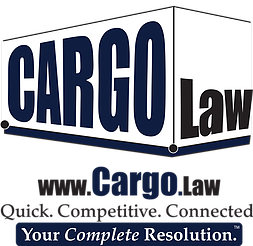 Cargo.Law Logo